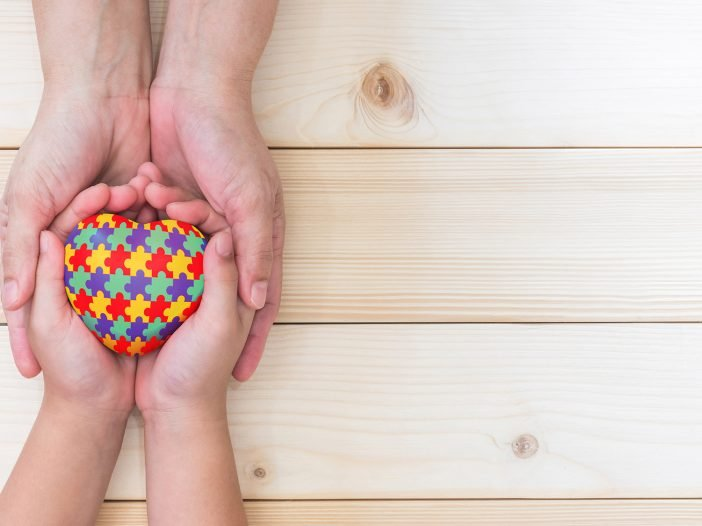 Ο Αυτισμός στα Κορίτσια και στις Γυναίκες